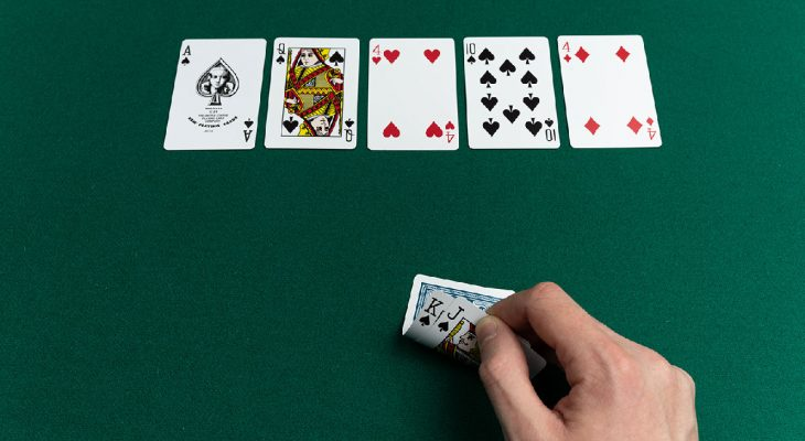Ways You can Casino Without Investing A lot Of Your Time
