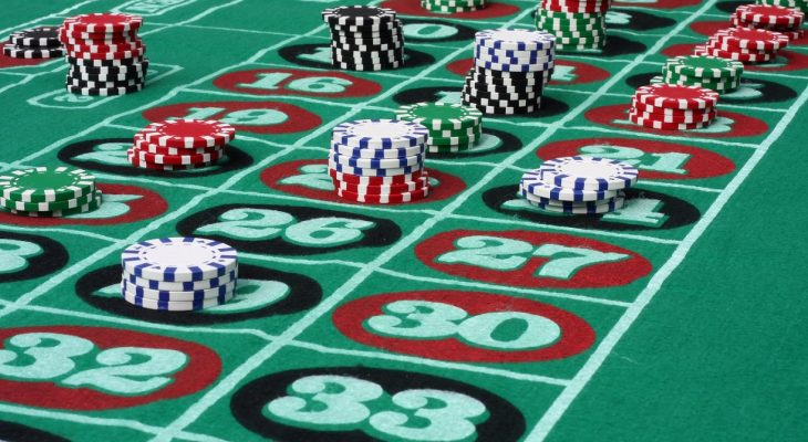 What Are Gambling?