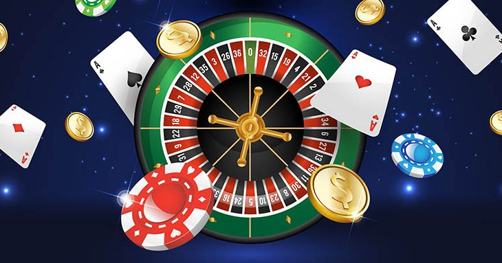 Questions It is advisable to Ask About Casino