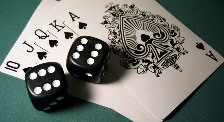 New Post Discloses The Reduced Down On Casino Video Game