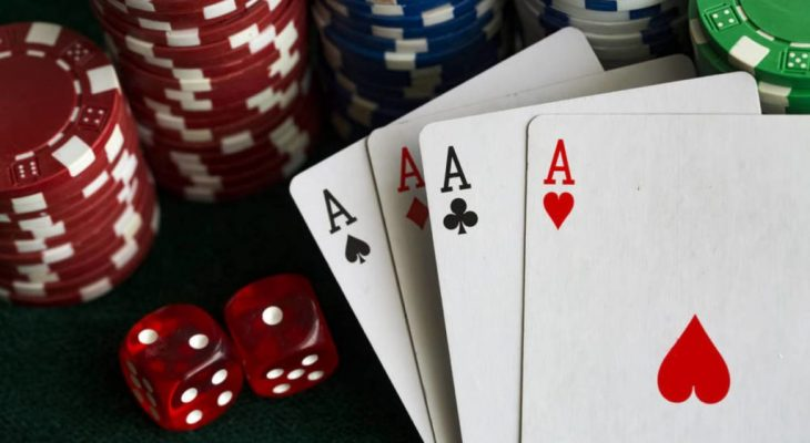 Why Ignoring Casino Will Cost You Time and Sales