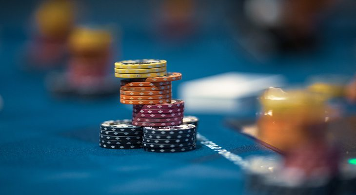 Five Suggestions For Casino