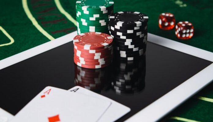 What You Need To Have Requested Your Teachers About Casino