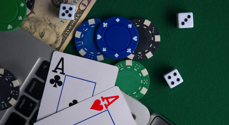 Online Casino And Love Have 6 Issues In Widespread