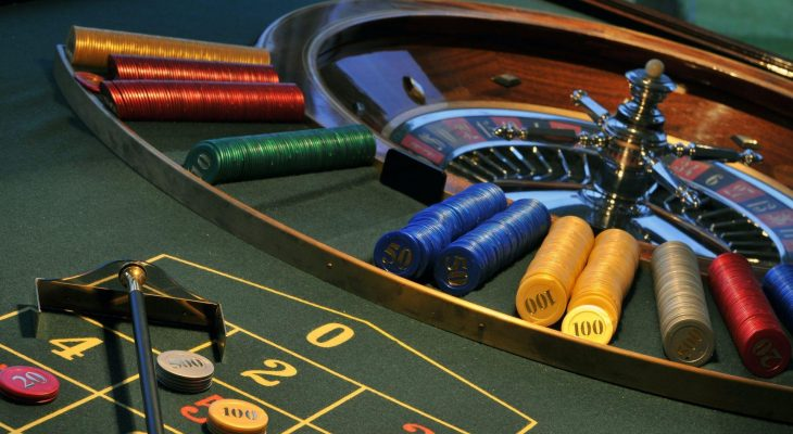 Want To Know Extra About Gambling?