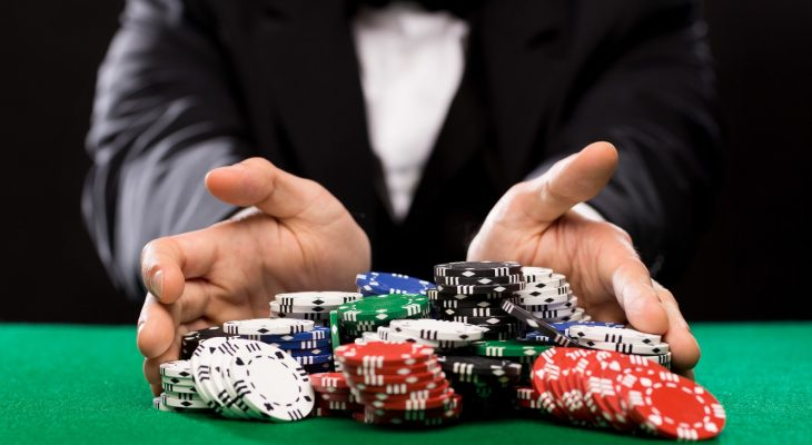 Are You Wondering How To Make Your Online Casino Rock?