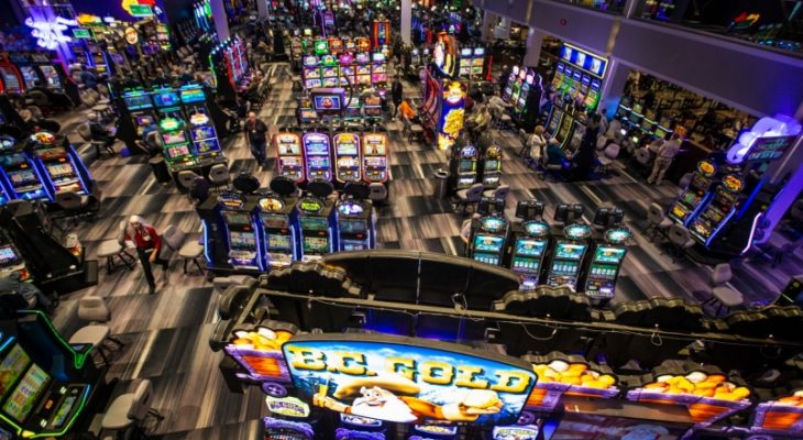 The Soiled Reality On Best Online Casino