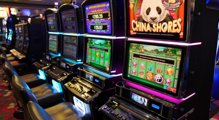 How To Start A Enterprise With Gambling