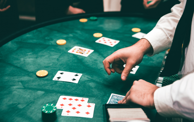 The Final Word Solution For Online Gambling
